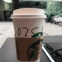 8/14/2018 tarihinde Dorsa F.ziyaretçi tarafından Starbucks'de çekilen fotoğraf