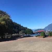 Photo taken at Horseshoe Bay Park by Faranak on 7/29/2016