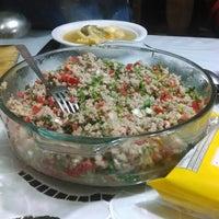 Photo taken at Cocina Tia Bety by Betonick P. on 2/8/2014