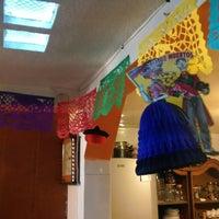 Photo taken at Cocina Tia Bety by Betonick P. on 10/28/2014