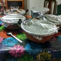 Photo taken at Cocina Tia Bety by Betonick P. on 11/14/2015