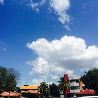 Photo taken at Biomass Technology Center, Bukit Ekspo by Kamil M. on 3/10/2015