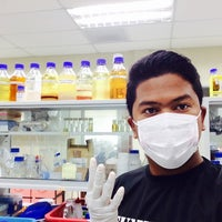Photo taken at Biomass Technology Center, Bukit Ekspo by Kamil M. on 1/31/2015