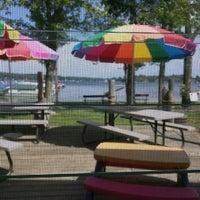 Photo taken at Patona Bay Resort by Steve H. on 7/29/2015