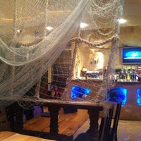 Снимок сделан в Admiral Restaurant пользователем Luca S. 10/8/2012