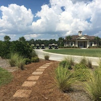 Photo taken at The Plantation Country Club by Charles S. on 8/16/2017