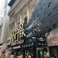 Photo prise au Lyric Theatre par Charles S. le4/28/2018
