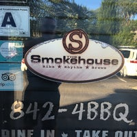 Photo taken at The Smokehouse by Charles S. on 8/15/2017