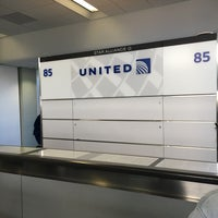 Photo taken at Gate 85 by Charles S. on 6/21/2017