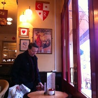 Photo prise au Café Rouge par Josh W. le1/29/2013