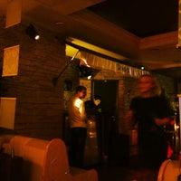 "Photo taken at Кафе-бар ""Улица 8"" by Александр on 11/22/2014"