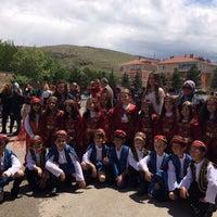 Photo taken at Fatih ilköğretim by Ilkyaz A. on 5/5/2016