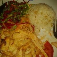 Photo taken at Sivas Ticaret Ve Sanayi Odası Restaurant by Kübra . on 6/1/2014