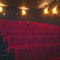 Photo taken at Apollo Kino Solaris by Markus L. on 9/26/2012