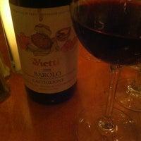 Photo taken at Siena Restaurant by Rycon on 2/3/2013
