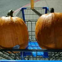 Photo taken at Walmart Supercenter by Kevin F. on 10/1/2016