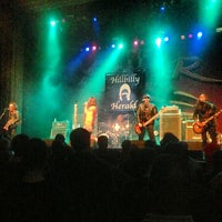 Foto scattata a The Regency Ballroom da Kasidit P. il 3/24/2013