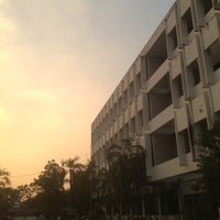 Photo taken at Territorial Defense School by mue...kondee🐷👍😁 on 1/9/2013
