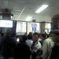 Photo taken at Samsat Jakarta Timur by Deny H. on 4/5/2014
