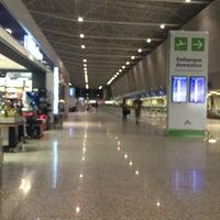 Foto tirada no(a) Aeroporto Internacional de Natal / São Gonçalo do Amarante (NAT) por Monica C. em 3/8/2016