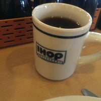 Photo taken at IHOP by Ron B. on 2/4/2014
