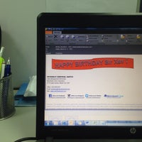 Photo taken at Metrobank Card Corporation - MCC Cebu by xev c. on 8/18/2014