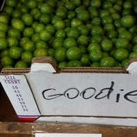 Photo taken at Goodies Mediterranean Market And Produce by Th_Aviator on 4/17/2015