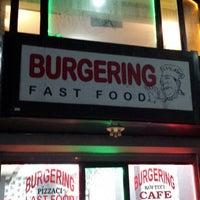 Photo taken at Burgering by Cfr A. on 1/12/2014