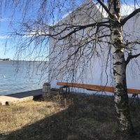 Foto diambil di Kulttuurisauna oleh Ditlev R. pada 5/5/2017