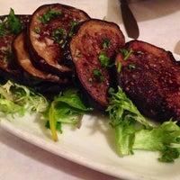 Photo taken at Sahara's Restaurant by Lisa N. on 2/7/2014