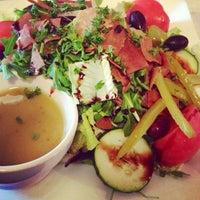 Photo taken at Sahara's Restaurant by Lisa N. on 1/12/2014