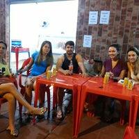 Photo taken at Casa de Carnes União by Gabriella A. on 1/22/2014