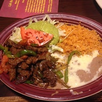 Photo taken at La Bamba Mexican Restaurant by Chris W. on 5/31/2014