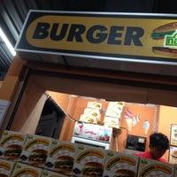 Photo taken at Burger Station by Amirul Z. on 1/5/2016