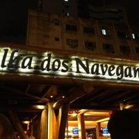 Photo taken at Ilha dos Navegantes by Pam D. on 3/13/2013