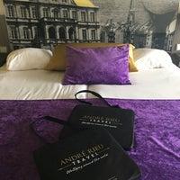 Photo taken at Van der Valk Hotel by Queen of the Tweet Up on 7/16/2016