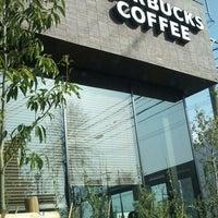 3/23/2013にkatsumoxがStarbucks Coffee 浜松新津町店で撮った写真