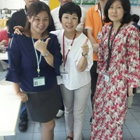 Photo taken at Denso Malaysia Plant 103 by Syukri Z. on 7/7/2017