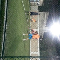Photo taken at Sport Pilar by Federico R. on 9/9/2014