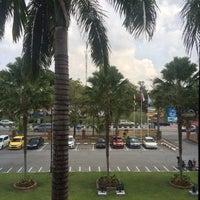 Photo taken at Majlis Perbandaran Manjung (MPM) by Farra S. on 3/7/2016