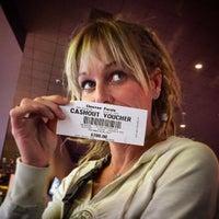 Photo taken at Choctaw Casino Resort by Bridget H. on 3/8/2015