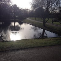 ... Photo Taken At Valentines Park Boating Lake By Nil A. On 3/3/ ...