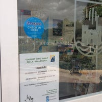 Foto tomada en Tourist Info Simat de la Valldigna por Turisme Simat V. el 3/5/2014