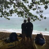 Photo taken at Kayak Kauai by Tanya B. on 6/2/2016