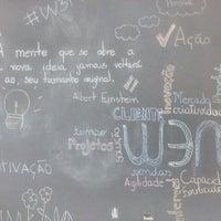 Photo taken at W3M Soluçőes em Informática by João Paulo d. on 5/13/2016