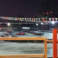 Photo taken at Go-Kart by Duygu A. on 7/13/2014