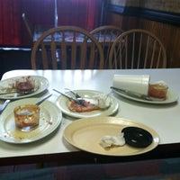 Photo taken at Stromboli's Restaurant by AJ M. on 3/27/2013