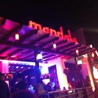 Photo taken at Mandala by Marite R. on 7/25/2013