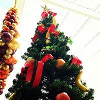 Photo taken at Boost Juice by Ella W. on 12/1/2013