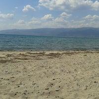 5/23/2014에 ●★@yçin Ç.님이 73evler Plaj에서 찍은 사진